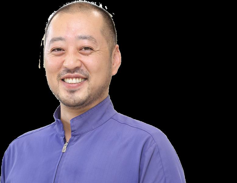 ごあいさつ とよだ歯科医院 院長 豊田 正仰